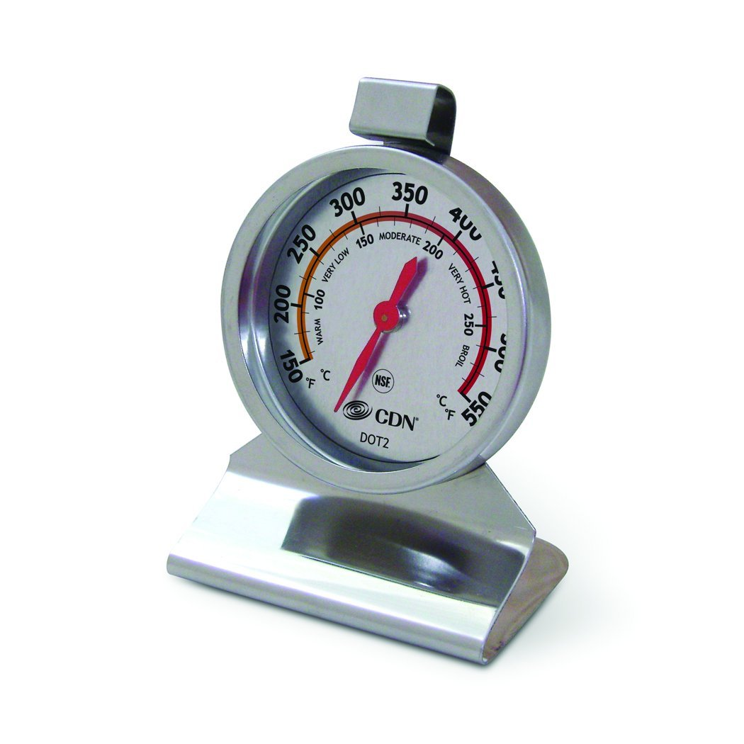 Top 10 Most Accurate Glass Thermometers in 2018 Reviews