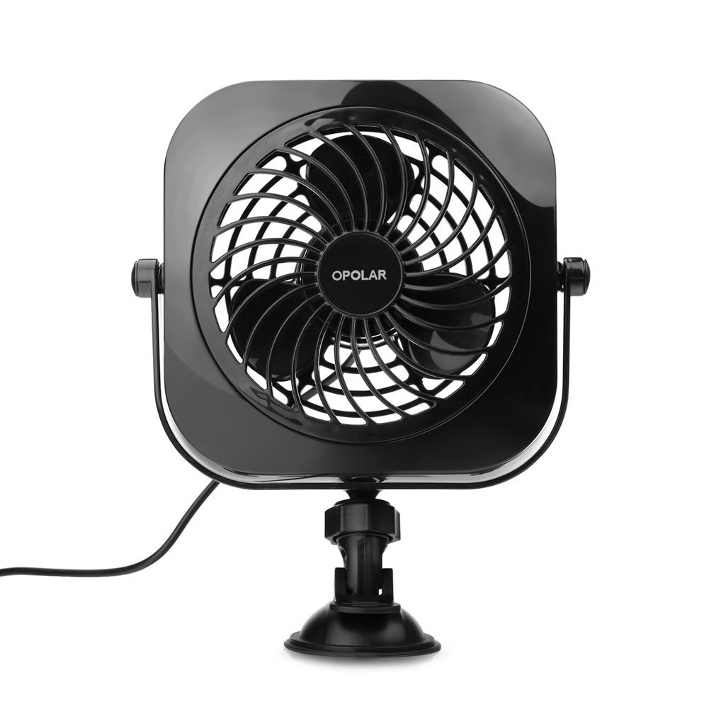 Top 10 Best Quiet Table Fan for Kitchen in 2018 Reviews