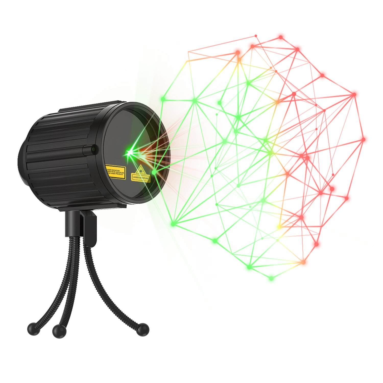 Best Laser Christmas Lights Projector - Review & Guideline in Deep