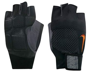Top 5 best gym gloves with wrist support nike in 2019 review