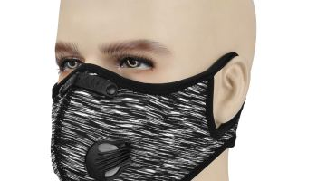 Top 10 Best Gas Mask 2019 Review