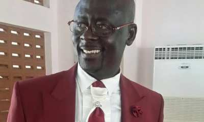 Yaw Adomako Baafi