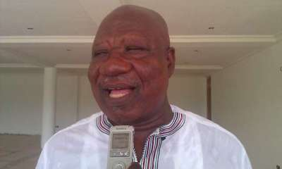 Bernard Allotey Jacobs