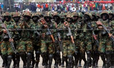 ghana-military-and-soldiers-1 COVID-19