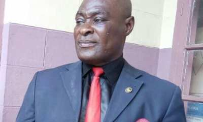 Kwabena-Nsenkyire