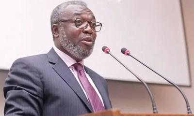 Dr Nsiah Asare