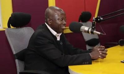 Dr. Kwesi Amakye Boateng