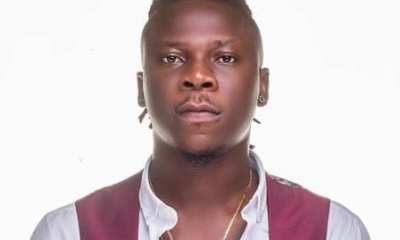 StonebwoyAnloga website