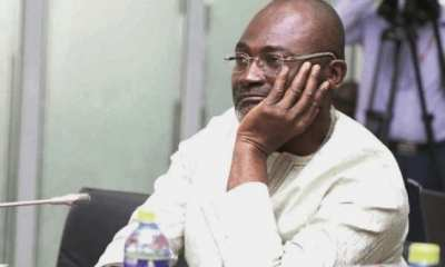 Kennedy Agyapong contempt