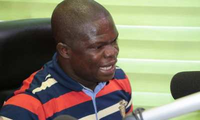 Alex Kweku Asafo Agyei