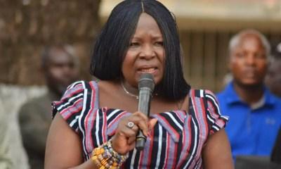 Ms Tangoba Abayage