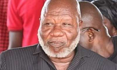 Allotey Jacobs Benyiwa
