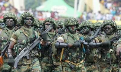 File Image of Soldiers