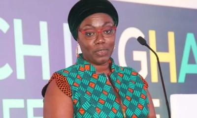 Madam Ursula Owusu Ekuful