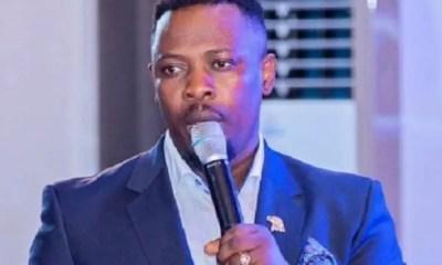 Prophet Nigel Gaisie,