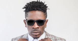 shatta wale Joint 77
