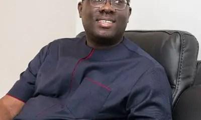Sammi Awuku NDC