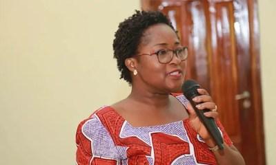 Dr. Angela Akorsu