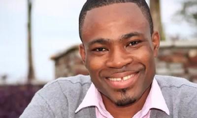 kofi Adomah Angel FM