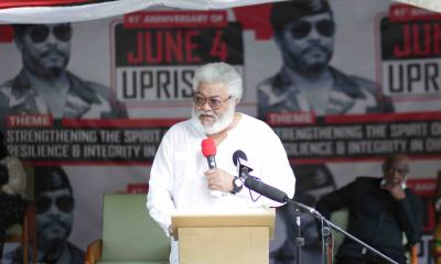Jerry Jon Rawlings