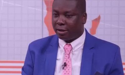 Gideon-Boako