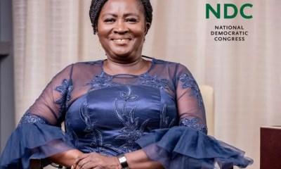 Jane Naana Opoku-Agyemang
