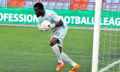 Playing a Zonal League will help in player marketing – Fatau Dauda