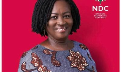 NDC Jane Naana