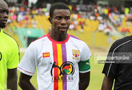 Thomas Abbey discloses why he left Hearts of Oak