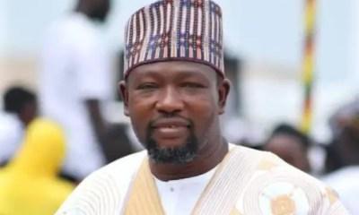 Akufo-Addo is peace-loving so vote for him - Abul Aziz Haruna Futah