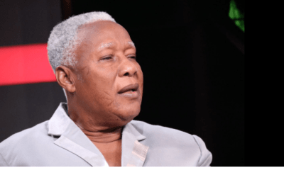 Alban Bagbin an Independent Thinker can never be used by NDC, Mahama - E.T Mensah