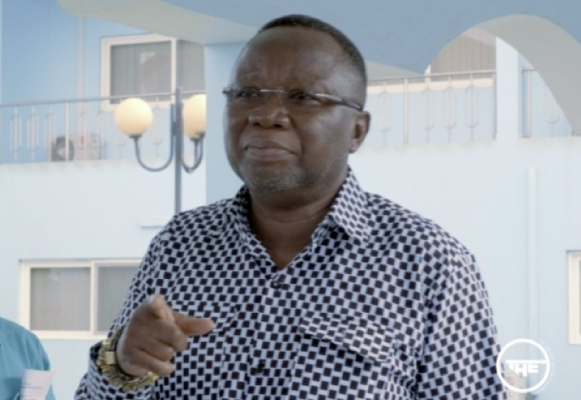 Ghana is in a mood of 'great tension' - Ex Security capo Totobi Quakyi  fears worse ahead