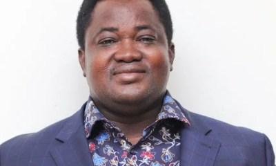 Dr Michael Ayamga