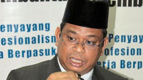 Johor Salur Bantuan Kepada Mangsa Kebakaran HSA - Exco
