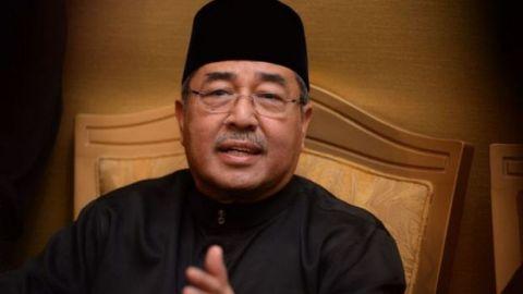 Ahmad Bashah
