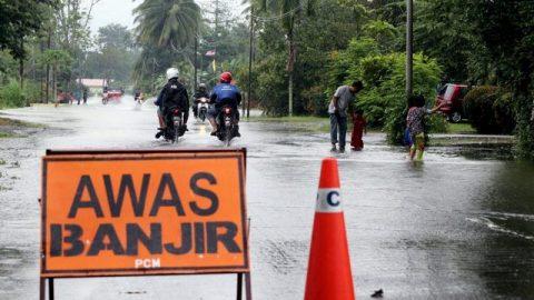 Mangsa Banjir