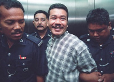 Suzaily, Kisah Tragik Mangsa Bunuh Kejam Di Malaysia - MYNEWSHUB