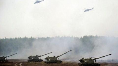 Tentera Rusia