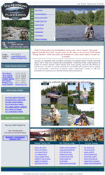 My Newsletter Builder Examples For TravelTourism Email Marketing