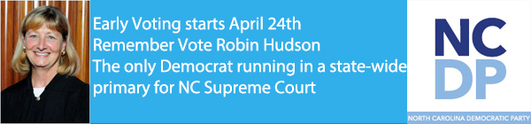 Justice Robin Hudson