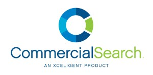 commercialsearch logo commercial real estate search sites