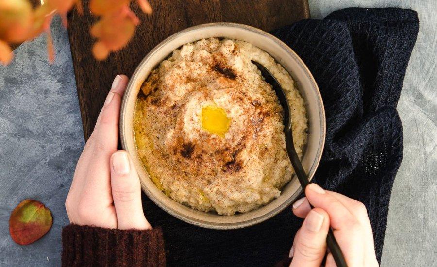 Oatmeal Porridge | How to make it perfect every time