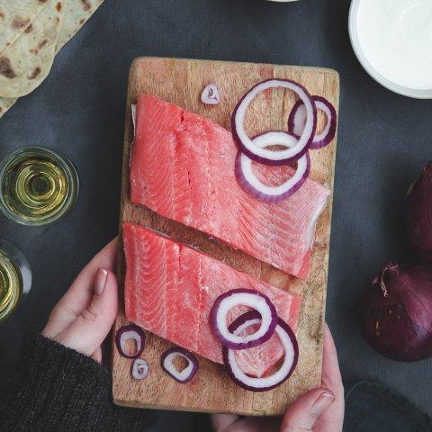 Rakfisk | Fermented Trout