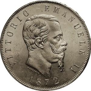 5 lire Viktor-Emmanuel II