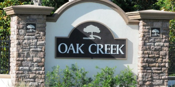 Oak Creek