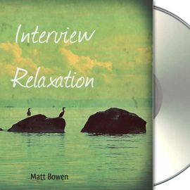 Manage interview nerves – Free hypnotherapy giveaway.