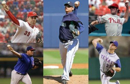 Ricks best bets amongst 2-start pitchers for Week 11