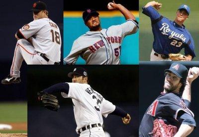 Ricks best bets amongst 2-start pitchers for Week 18