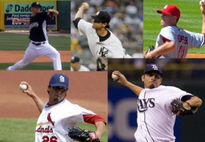 Ricks best bets amongst 2-start pitchers for Week 19