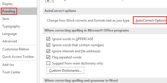 How to Use AutoCorrect to Quick Enter Repetive Text in Word